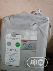 A Set Ofhutington Home Bed Sheet | Home Accessories for sale in Ogun State, Abeokuta South