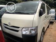 Toyota Hiace 2016 | Buses & Microbuses for sale in Lagos State, Apapa