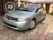 Honda Civic 2007 Blue | Cars for sale in Lagos State, Gbagada
