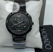 Movado Designer Time Piece   Watches for sale in Lagos State, Magodo