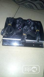 Uk Used Playsation3 With Two Pads And All The Accessories   Video Game Consoles for sale in Ondo State, Owo