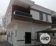 Full Serviced Semi Detached 4 Bedroom Duplex at Lekki, | Houses & Apartments For Sale for sale in Lagos State, Ajah