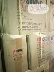 1000ah 2v Battery | Electrical Equipment for sale in Lagos State, Ojo