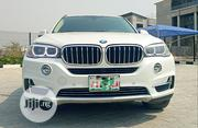 BMW X5 2015 White | Cars for sale in Lagos State, Lekki Phase 2