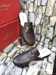 Ferragamo and Gucci Half Shoes | Shoes for sale in Lagos State, Lagos Island