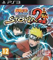 Brand New Ps3 Naruto Shippuden Ultimate Ninja Storm 2 | Video Games for sale in Lagos State