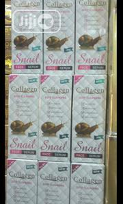 Snail Collagen Facial Serum | Skin Care for sale in Abuja (FCT) State, Gwagwalada