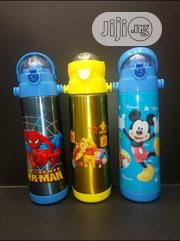 Character Stainless Steel Thermos Bottle   Babies & Kids Accessories for sale in Lagos State, Ikeja