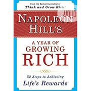 A Year Of Growing Rich | Books & Games for sale in Lagos State, Surulere