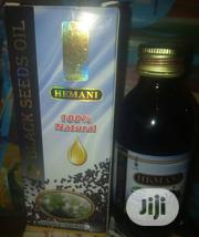 Hermani Black Seed Oil | Vitamins & Supplements for sale in Lagos State, Lagos Island