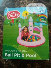 Princess Castle Pool   Toys for sale in Lagos State, Alimosho