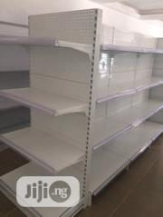 Supermarket Shelve | Store Equipment for sale in Rivers State, Port-Harcourt
