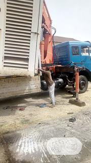 Hiab For Moving Goods | Logistics Services for sale in Abuja (FCT) State, Central Business District