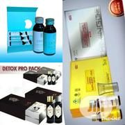 Detox Pro Pack To Detoxify The Whole Body System | Vitamins & Supplements for sale in Lagos State, Ojo