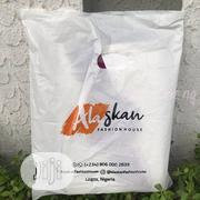 Customised Nylon Bags (100P) | Manufacturing Services for sale in Lagos State, Shomolu