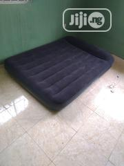 Inflatable Airbed Double Size | Furniture for sale in Lagos State, Agege