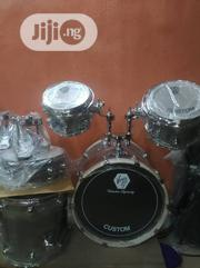 Virgin Drum 5pc | Musical Instruments & Gear for sale in Lagos State, Ojo