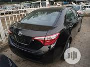 Toyota Corolla 2014 Black | Cars for sale in Abuja (FCT) State, Garki 2