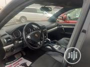 Porsche Cayenne GTS 2010 Black | Cars for sale in Lagos State, Ajah