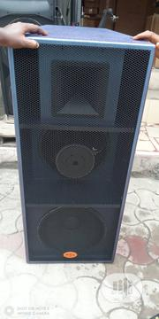 Big Magnet Double Speaker | Audio & Music Equipment for sale in Lagos State, Ojo