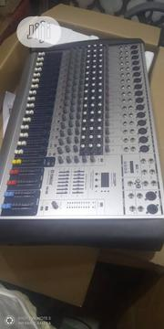 16 Channel Yamaha Mixer | Audio & Music Equipment for sale in Lagos State, Ojo