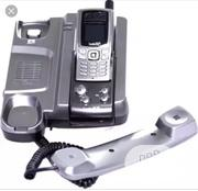 Thuraya Fixed Docking Unit FDU-3500 | Safety Equipment for sale in Lagos State, Victoria Island