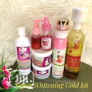 Super Whitening Gold Cream Set | Skin Care for sale in Lagos State, Alimosho