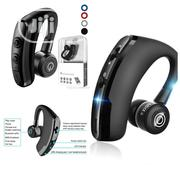 V9 Wireless Bluetooth Earpiece | Accessories for Mobile Phones & Tablets for sale in Lagos State, Ikeja