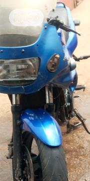 Kawasaki KLX 140 2006 Blue | Motorcycles & Scooters for sale in Lagos State, Ikotun/Igando