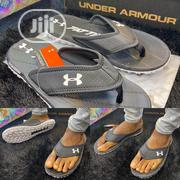 Under Amour Slippers | Shoes for sale in Lagos State, Surulere