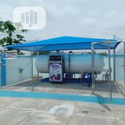 Full Installation Of 2.5tons LPG Tanks With Auto Dispenser | Manufacturing Equipment for sale in Lagos State, Ikeja