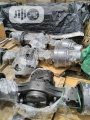 Complete Axle For Howo/Sino Truck, Foton | Vehicle Parts & Accessories for sale in Lagos State, Ojo