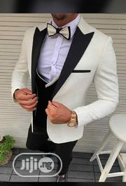 Designers 3piece Men's Suits | Clothing for sale in Lagos State, Lagos Island
