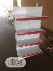 Single Supermarket Shelves | Store Equipment for sale in Oyo State, Ibadan