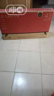 Lg 43inc Television   TV & DVD Equipment for sale in Abuja (FCT) State, Wuse