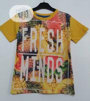 Quality Turkey Tshirts | Children's Clothing for sale in Lagos State, Maryland