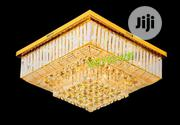 Big Crystal Chandelier Latest Design   Home Accessories for sale in Lagos State