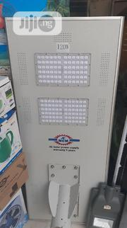 120w All In 1 Street Light | Solar Energy for sale in Lagos State, Ojo