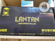 200ah 12volts Lantan Gel Battery Available | Electrical Equipment for sale in Lagos State, Lekki Phase 1