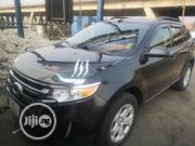 Ford Edge 2013 Black   Cars for sale in Lagos State, Lagos Island