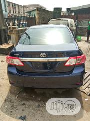 Toyota Corolla 2012 Blue   Cars for sale in Lagos State, Yaba