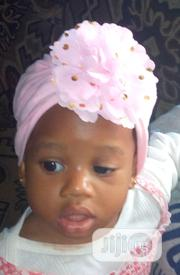Cute Baby Turban | Children's Clothing for sale in Lagos State, Alimosho