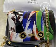 Top Quality Versace Designer Ladies Bag | Bags for sale in Lagos State, Magodo