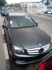 Mercedes-Benz C300 2011 Blue | Cars for sale in Lagos State, Amuwo-Odofin