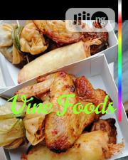 Finger Foods | Party, Catering & Event Services for sale in Lagos State, Lagos Island