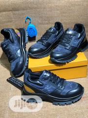 LV Swam Half Cut Shoe | Shoes for sale in Lagos State, Lagos Island
