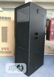 Sound Piece U.S.A Professional Acoustic Double Range Speaker | Audio & Music Equipment for sale in Lagos State, Ojo