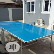 American Fitness Aluminium Outdoor Table Tennis | Sports Equipment for sale in Abuja (FCT) State, Central Business Dis