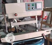 Band Sealing Machine | Manufacturing Equipment for sale in Abuja (FCT) State, Nyanya