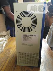 3kv 24v Pure Sine Wave Inverter With Charger.3years Warranty | Solar Energy for sale in Lagos State, Ojo